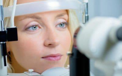 Benefits of an Eye Exam